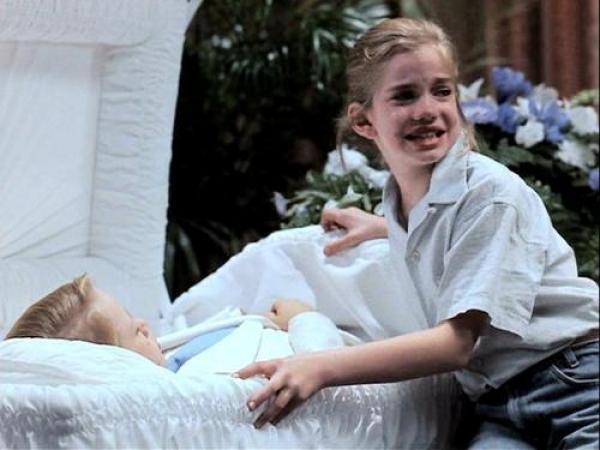 GALERIE – Nejdojemnější filmové scény