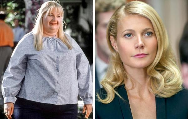 GALERIE – Herečky, které kvůli filmu změnily vzhled