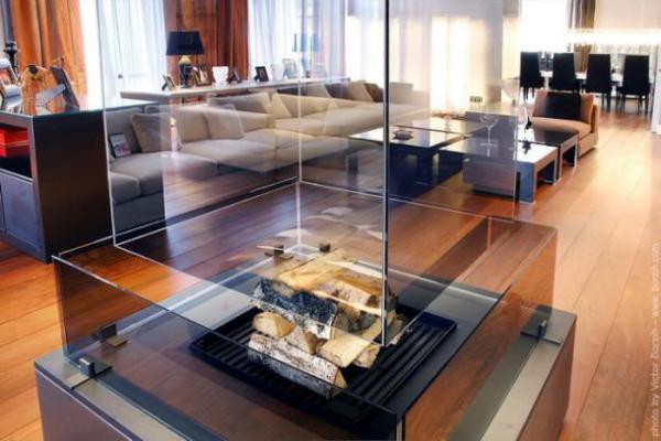 GALERIE - Luxusní domy v Rusku