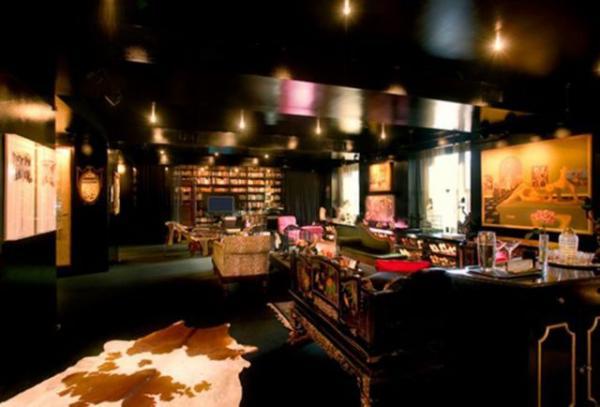 GALERIE – Luxusní byty