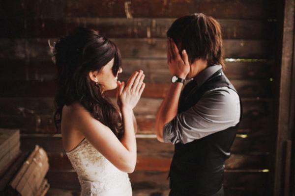 GALERIE – Svatební jiskra