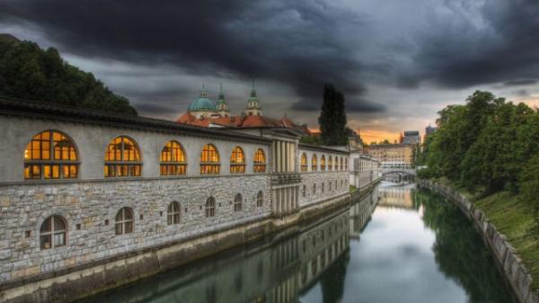 GALERIE - 50 krásných fotografií měst