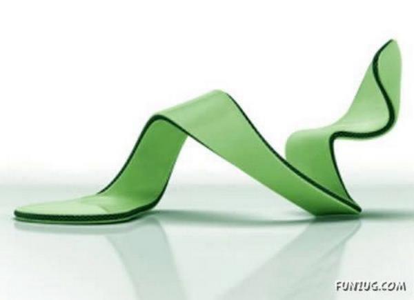 GALERIE – Zvláštní a neobvyklá obuv