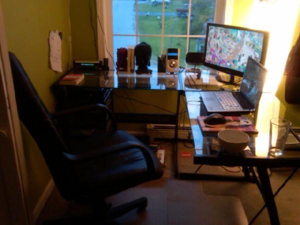 GALERIE – Skvělé a originální kanceláře