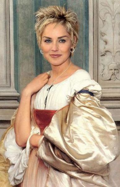 GALERIE – Celebrity 15. století