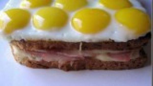GALERIE - Spousta kalorií