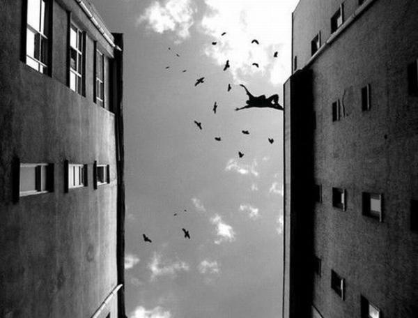 GALERIE - Dobrodružství zvyšující adrenalin