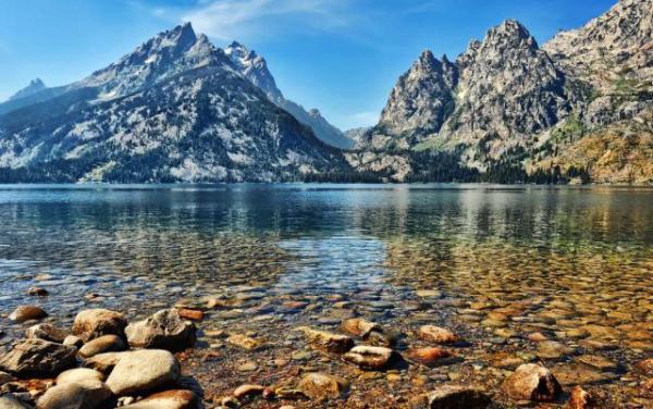 GALERIE – Neuvěřitelná místa
