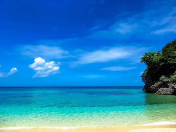 GALERIE – Nádherné pláže