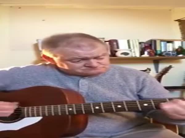 Jak se zpívá s protézou