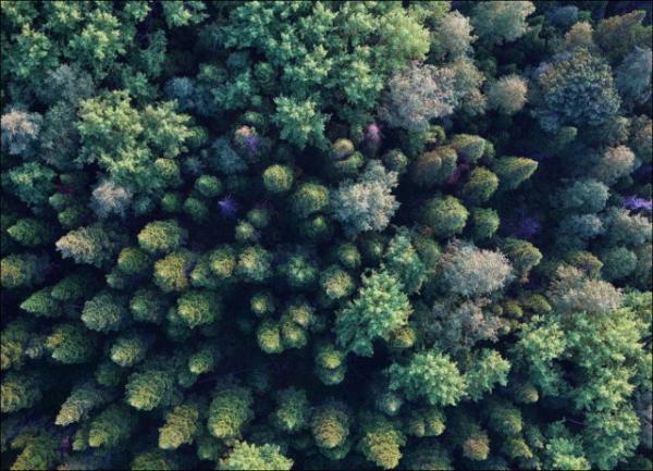 GALERIE – Přenádherná místa na světě