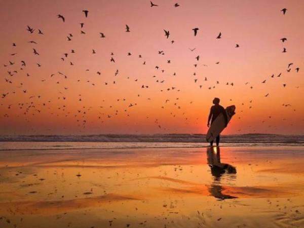 GALERIE – Nejkrásnější pláže na světě