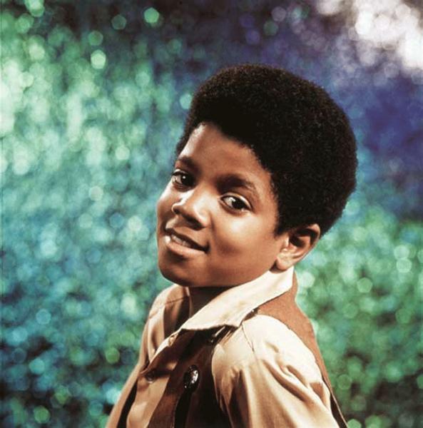 GALERIE – Michael Jackson