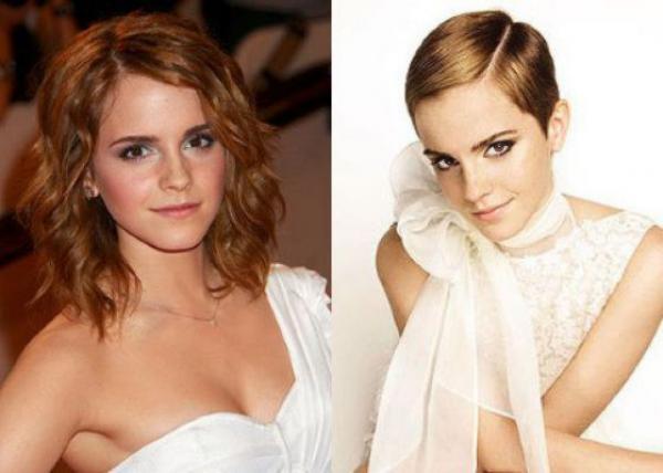 GALERIE – Celebrity: Krátké, nebo dlouhé vlasy?