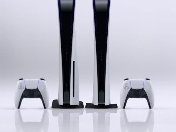 Odhalení Playstation 5