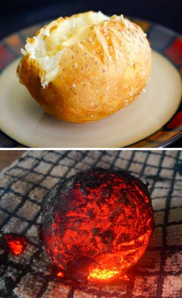 GALERIE – Do kuchyně je víckrát nepouštět!