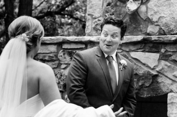 GALERIE – Magický okamžik manželství