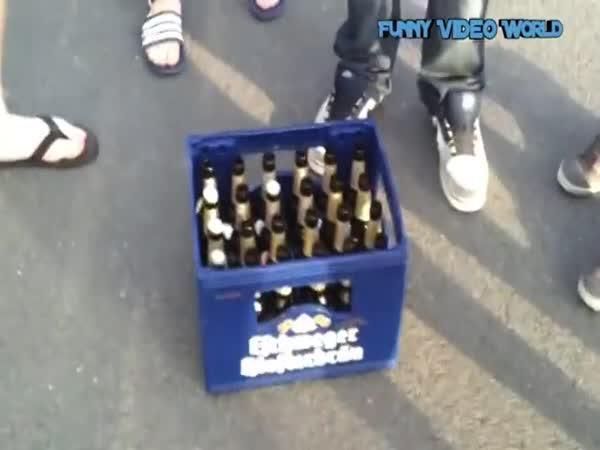 Němečtí pivní inženýři