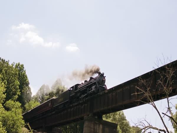 Proč vlaky nejezdí do kopce?