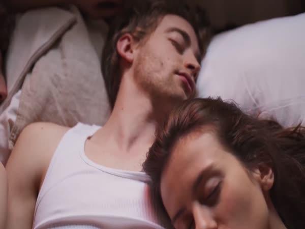 Jak usnout za 2 minuty