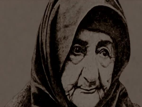 Baba Anujka – sériový vrah a čarodějnice