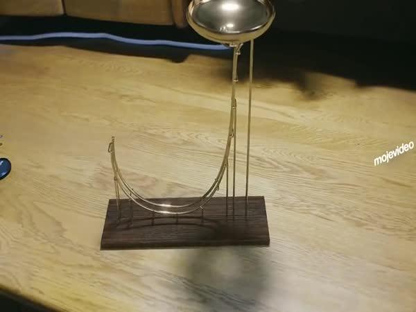 Jak vypadá fyzika v praxi