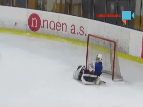 Hokej v opilosti
