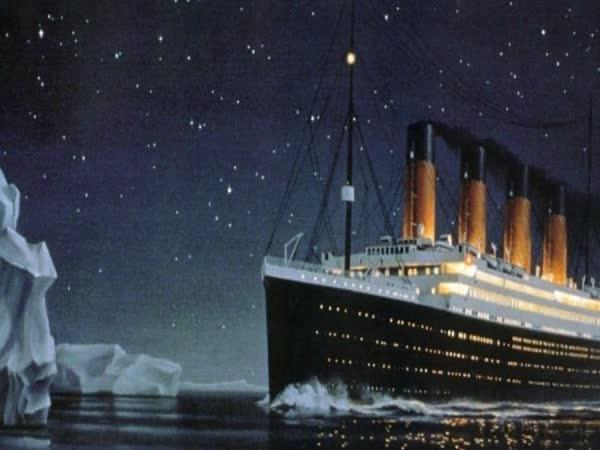 Zajímavosti a fakty o Titanicu