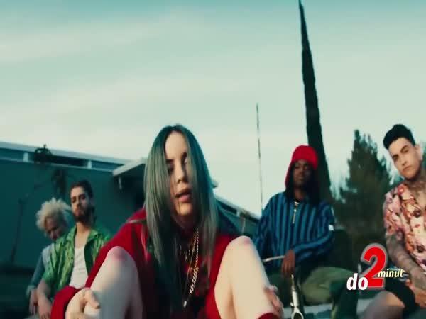 TOP 6 – Nejšílenější videoklipy