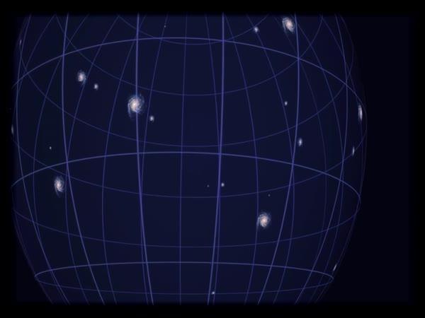Jak velký je vesmír?