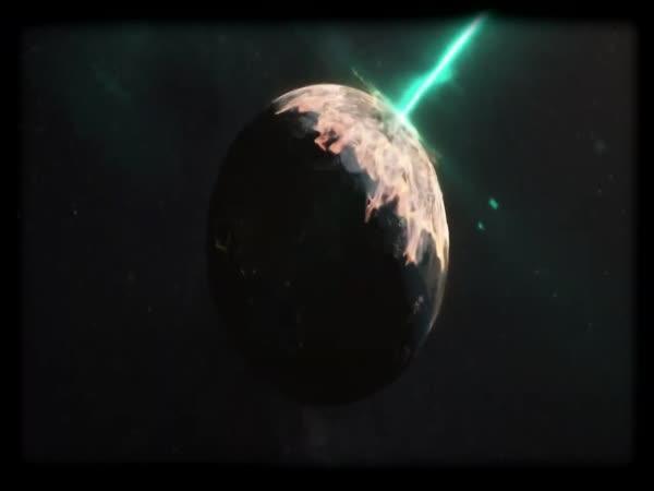 Hvězda, která může ohrozit život na Zemi
