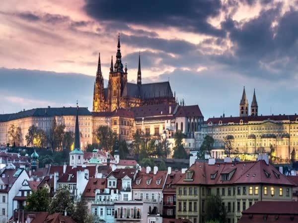 Praha – nejzajímavější rekordy