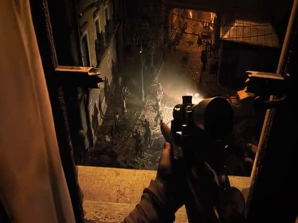 Nové Call of Duty