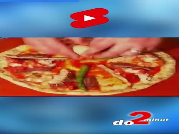 Nejdražší pizza – Bond 007